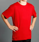 Boys Dri Power Short Sleeve Edge T Shirt Image