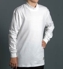 Russell N8641BO Boys Dri Power Mock Turtle Neck at Sears.com