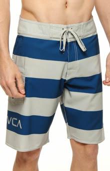RVCA Buster Grill Boardshorts M12916BU