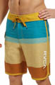 RVCA Commander Trunk Boardshorts M2111COM