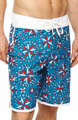 Signs Swim Trunks Image