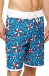 RVCA Signs Swim Trunks M3103SIG