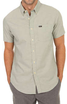 RVCA That'll Do Oxford S/S Shirt M3514TDS