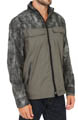 RVCA Bay Blocker Jacket M3706BAB