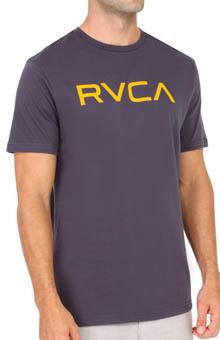 RVCA Big RVCA T-Shirt M600401B