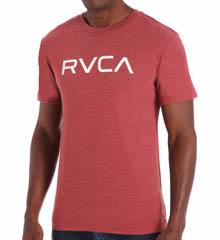 RVCA Big RVCA Tee M603700B