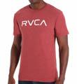 RVCA Graphic Tee's