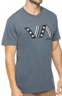RVCA VA All Stars T-Shirt M604304V