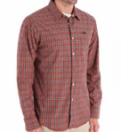 Oil Rag Long Sleeve Woven Shirt Image