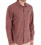 Oil Rag Long Sleeve Woven Shirt Image