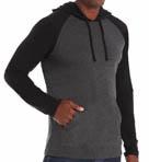 Castro Long Sleeve Hoodie Image
