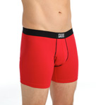 Saxx Apparel 24-Seven Fly-Front Boxer Brief SXBB10F