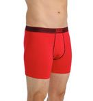 Saxx Apparel Platinum Boxer with Fly SXBB41F