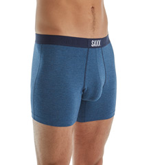 Saxx Apparel SXBM35 Vibe Boxer Modern Fit with Long Inseam