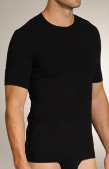 Schiesser 95/5 Round Neck Shirt 205430