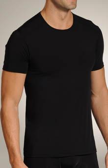 Schiesser Skin Crewneck T-Shirt 228624