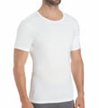 Cotton Compression Crew Neck Image
