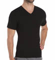 Light Control Cotton Compression V Neck Image