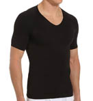 Zoned Performance Moderate Control V-Neck Image