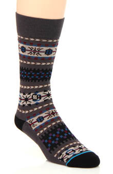 Stance Rockland Socks 200CROC