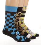 Murdock Socks Image