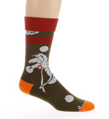 Stance Palmer Socks 200DPAL