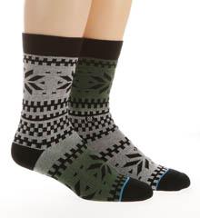 Stance Eureka Socks 320DEUR