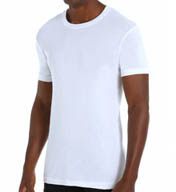2xist Pima Crew Neck T-Shirt 4100501