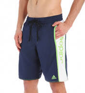 Adidas Speed Volley Swim Short With Logo AM5AH22