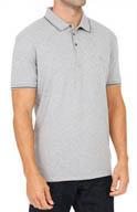 adidas SLVR Polo Shirt F46310