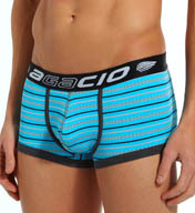 Agacio Striped Low Rise Trunk AG5750
