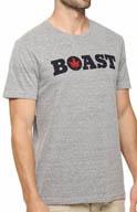 Boast Wordmark Tee 1311