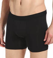 Boss Hugo Boss Pima Cotton Modal Cyclist Boxer Shorts 0236764