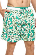 Boss Hugo Boss Anemonfish Swim Trunk 0238033