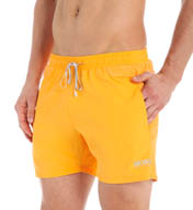Boss Hugo Boss Whalefish Athletic Swim Shorts 0286794