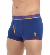 Buffalo David Bitton Cotton Stretch Fashion Trunk 10410P1