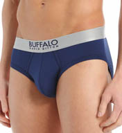 Buffalo David Bitton Fashion Microfiber Brief 10611P1