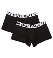 Buffalo David Bitton Cotton Stretch Trunk - 2 Pack BD10410