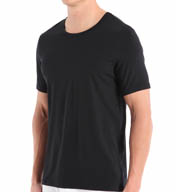 Buffalo David Bitton Microfiber Crew Neck T-Shirt BD20511