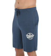 Buffalo David Bitton Modal Stretch Jersey Lounge Short BD40920