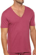 C-in2 Prime Crew Vee T-shirt 7011