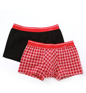 Calida Swiss Dreams New Boxers - 2 Pack 26011