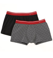 Calida Joyride Cotton New Boxer - 2 Pack 26216