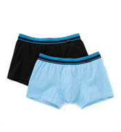 Calida Twin Peak New Boxer- 2 Pack 26266