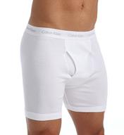 Calvin Klein Big Man 100% Cotton Boxer Brief - 2 Pack NB1103