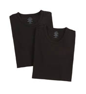 Calvin Klein Cotton Stretch Crewneck T-Shirts - 2 Pack NU2668