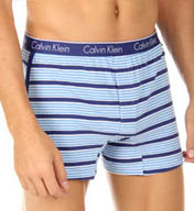 Calvin Klein ck one Slim Fit Cotton Stretch Boxer U8503F