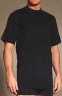 Ceceba Classic Crewneck T-Shirts - 2 Pack 1573