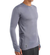 Champion Varitherm Brushed Back Performance Crew KCB1