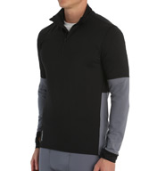 Champion Vapor Technology Thermatrix 1/4 Zip Stretch KDC1Q